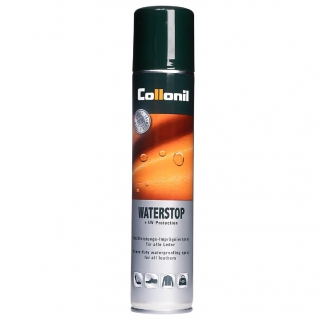Collonil impregnace Waterstop 400 ml s UV filtrem
